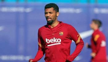 اللاعب الشبح ..  من هو ماتيوس الذي طرده برشلونة فورا