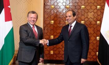 الأردن ومصر يشيدان بدعوة مركزية فتح لإعادة ضم أبنائها