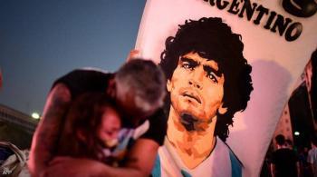 هل كانت هناك خطة لقتل مارادونا؟ ..  التحقيقات تكشف الحقيقة