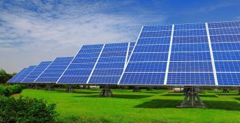 مطلوب تركيب وتشغيل نظام الخلايا الشمسية لتوليد الطاقة الكهربائية