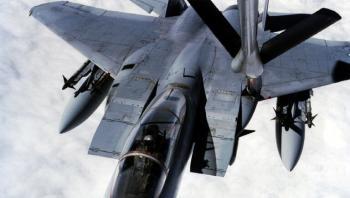 واشنطن تعلن تفاصيل حادثة الطائرة الإيرانية ..  وطهران تتوعد