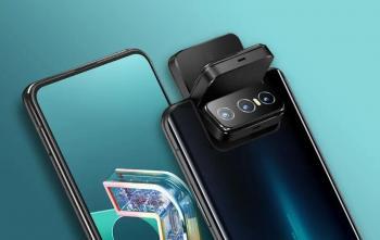 آسوس تعلن عن Zenfone 7 و7 Pro مع كاميرا ثلاثية