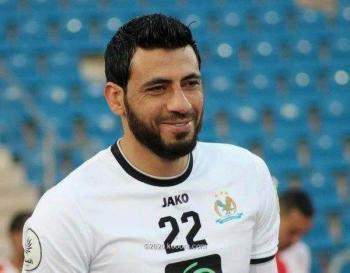 معتز ياسين يرد على شائعة مغادرة الفيصلي