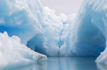 القطب الشمالي يسجل 38 درجة مئوية