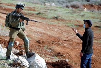 الاحتلال يلجأ لدول أوروبية لمواجهة حكم لاهاي التحقيق بجرائم حرب ضد الفلسطينيين