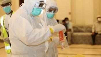 سلطنة عمان تسجل 1132 إصابة جديدة بفيروس كورونا