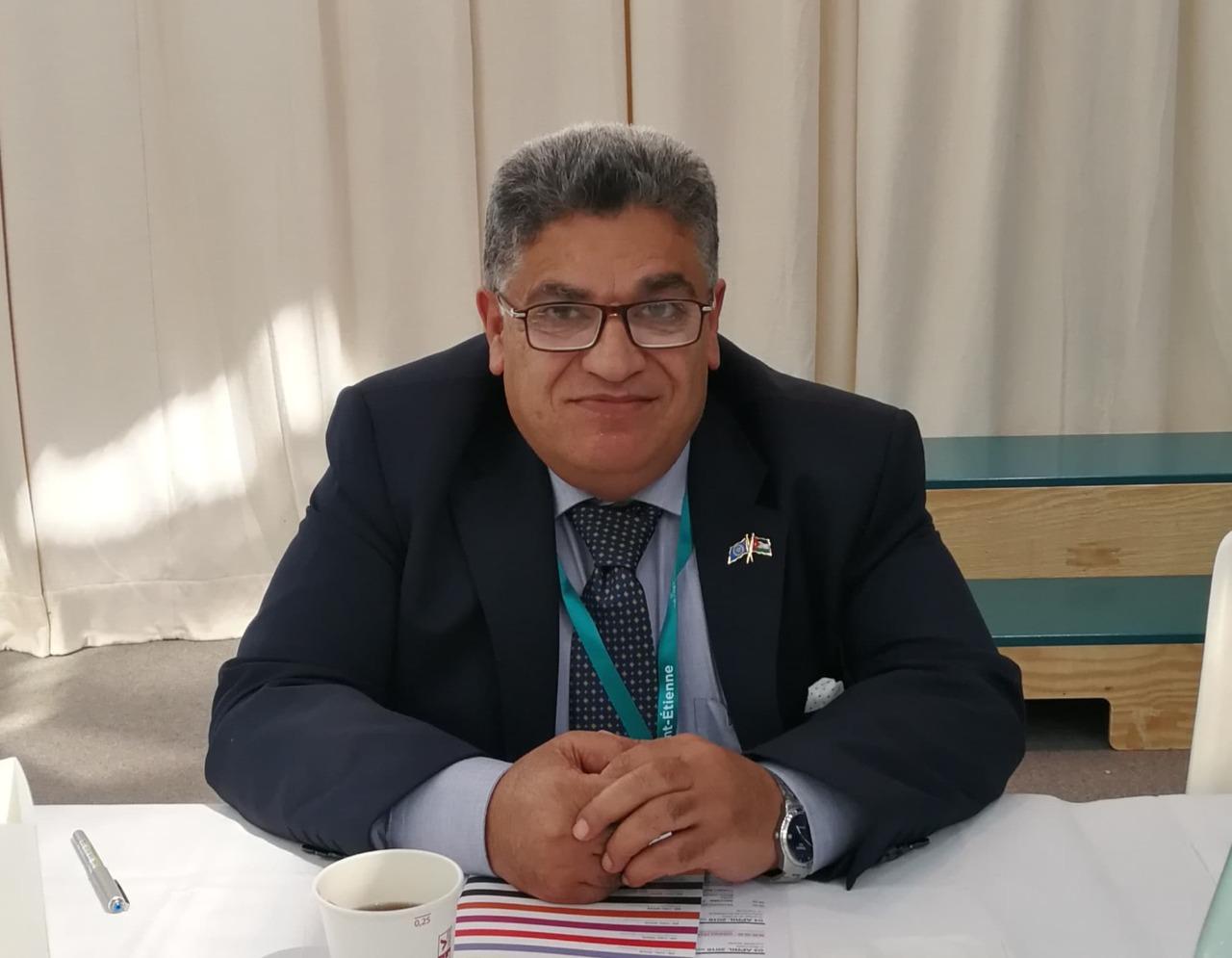 د. عصام أبو عوض