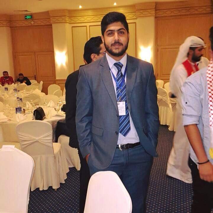 أحمد معن القضاة