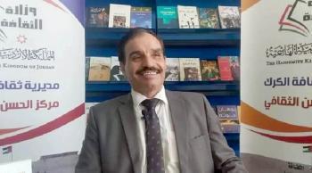 وزير الثقافة ينعى الكاتب سليمان الطراونة