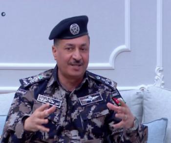 مدير الدفاع المدني يبحث سبل تعزيز التعاون مع نقابة المهندسين