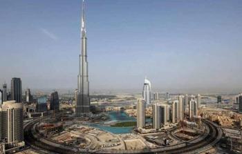 الإمارات الثانية عربيا بعدد الأثرياء