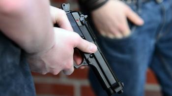 الجمارك تضبط 24 الف مسدس خرز