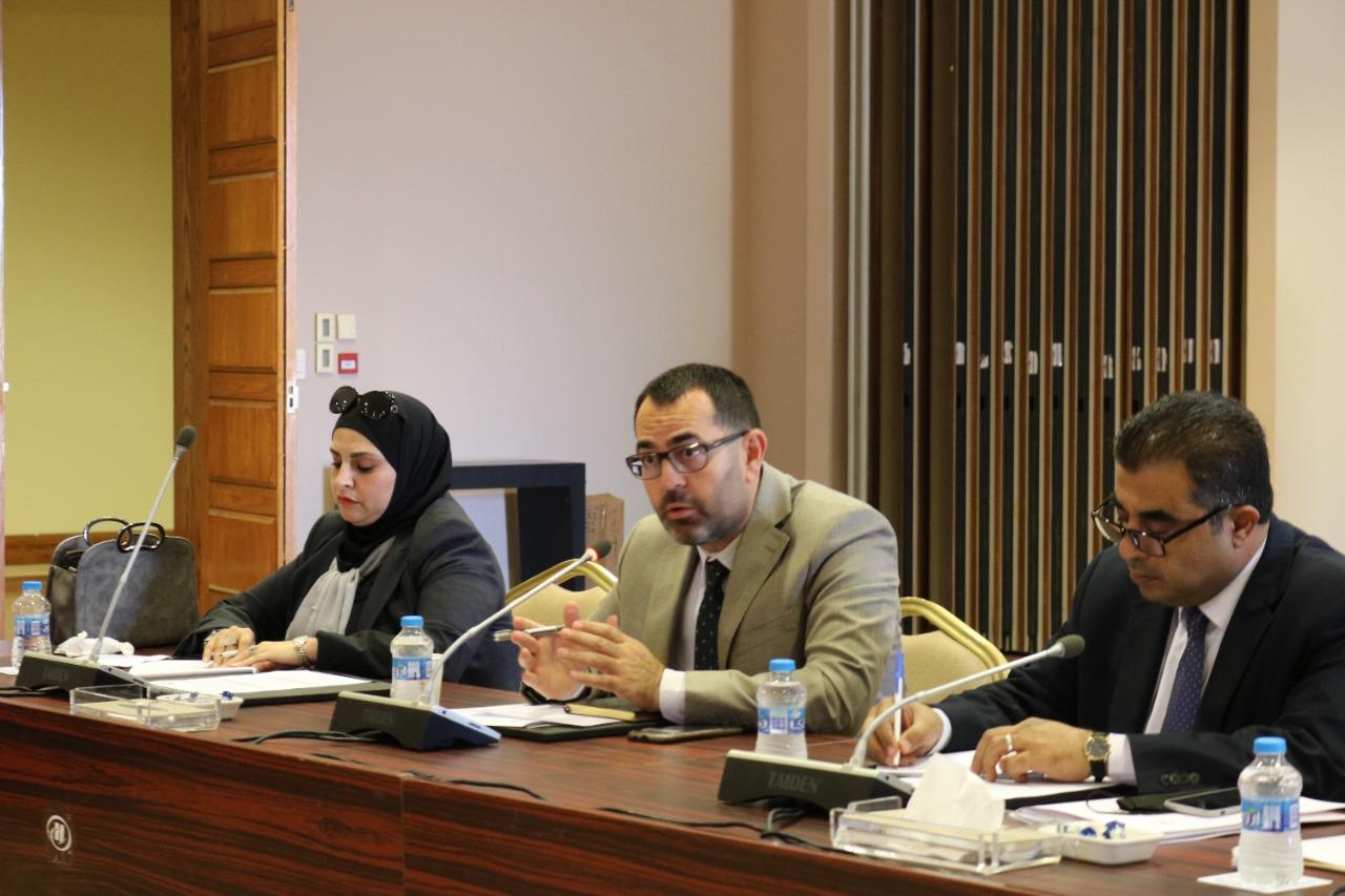 الطاقة النيابية تنظم جلسة نقاشية حول واقع ومستقبل الطاقة في الأردن