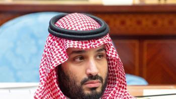 أمير سعودي: ولي العهد يرزق بمولود جديد ويسميه عبدالعزيز