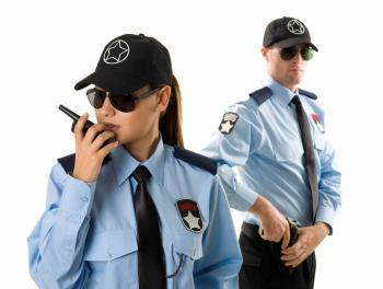 المركز الوطني للسكري يرغب بتوفير خدمات الامن والحماية
