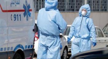 13 ألفا و346 إصابة كورونا نشطة في الأردن