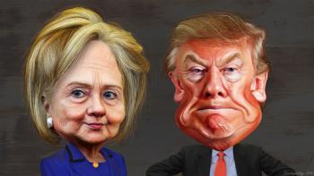 قراءة في الانتخابات الامريكية !