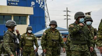 عشرات القتلى بأعمال شغب في سجون الإكوادور