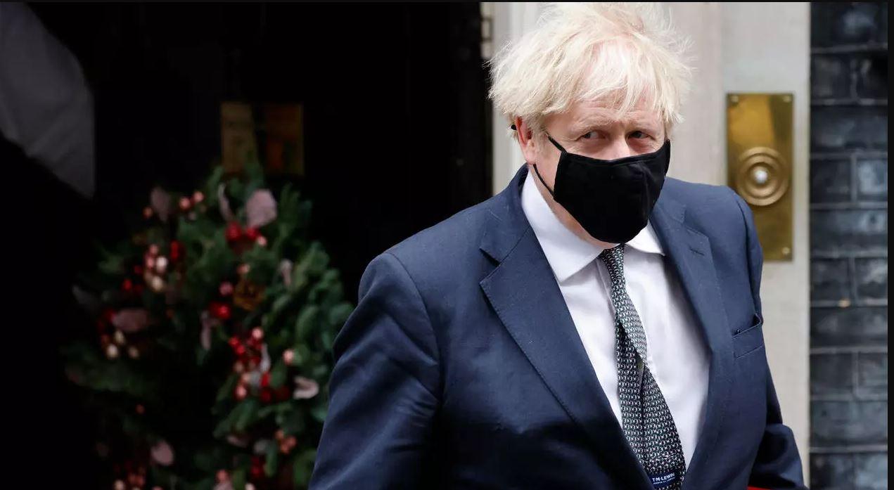 بريطانيا تعلن تأجيل رفع الاجراءات التقييدية حتى 19 تموز