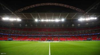 يورو 2020 ..  بريطانيا تحسم سعة ويمبلي لقبل النهائي والنهائي