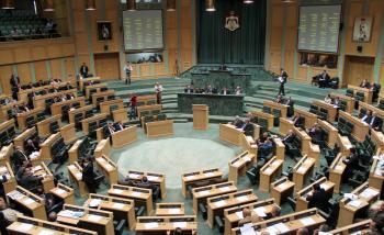 النواب يوافق على زيادة الضرائب والرسوم