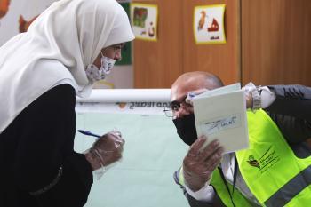 مراقبون يرجحون انخفاض نسبة الاقتراع في دوائر انتخابية بسبب كورونا