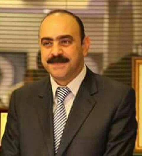 ناصر سعود الرحامنة