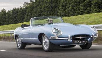 أبرز 10 سيارات كلاسيكية أصبحت صديقة للبيئة