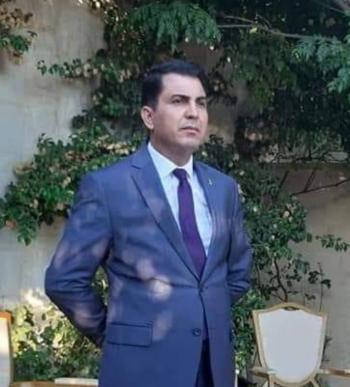 أ.د إسماعيل الزيود مبارك التجديد