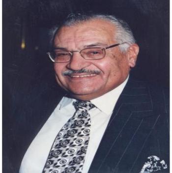 محمد حافظ الدجاني في ذمة الله