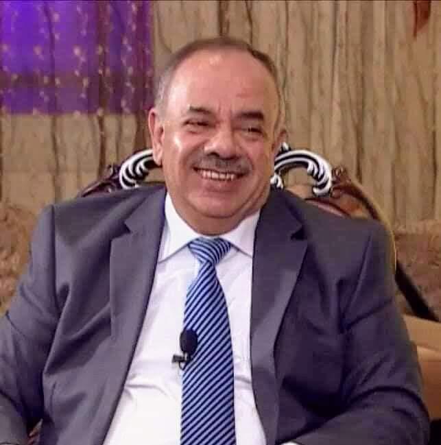 د. محمد ناجي عمايرة