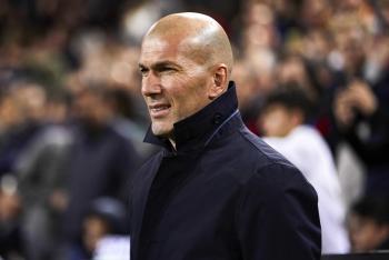 زيدان يجد بديلا لبنزيما في ريال مدريد