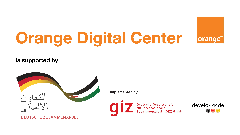اتفاقية للتطوير الرقمي بين أورانج الأردن و التعاون الدولي الألماني