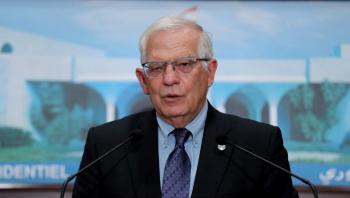 الاتحاد الأوروبي: انعدام الثقة هو لب الأزمة السياسية في لبنان
