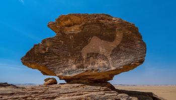حمى السعودية الثقافية تنضم لقائمة التراث العالمي لليونسكو