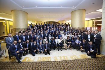 زين تختتم مؤتمرها السنوي السادس للتكنولوجيا ZTC