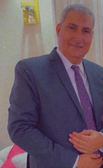 علاء الضحاوي ..  مبارك المنصب الجديد