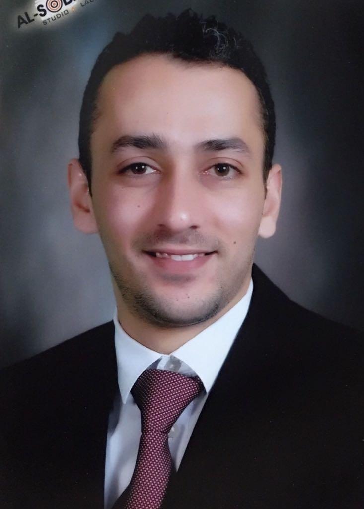 الدكتور محمد خطايبة