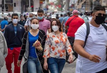 26 وفاة بكورونا في المغرب و10 بالجزائر