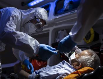 كندا: 160 إصابة جديدة بكورونا في أونتاريو