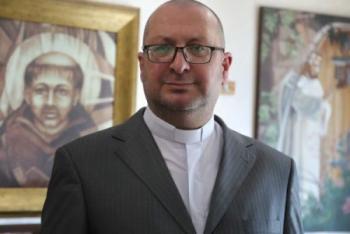 كنيسة الروم الملكيين الكاثوليك في صافوط تهنئ بعيد الأضحى