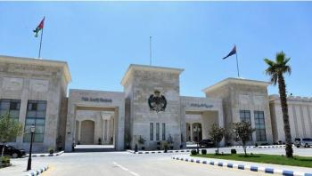عداءو الأمن العام يحققون نتائج مميزة في ماراثون عمان الافتراضي