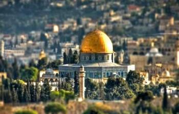التعاون الإسلامي: اوقاف القدس الأردنية هي الوحيدة المخولة بإدارة شؤون الاقصى