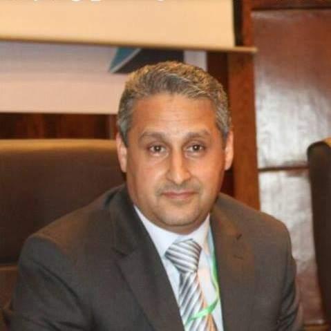 احمد غنيمات