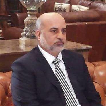 د. بسام العموش