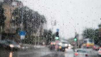 الطيبة تُسجل أعلى كمية هطول مطري بمحافظة اربد