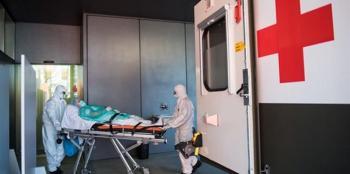البرازيل: 549 وفاة و29787 إصابة جديدة بكورونا