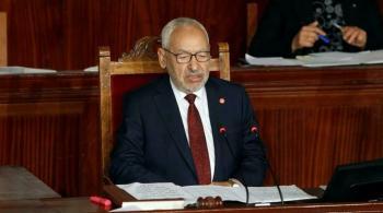 الغنوشي: علينا تحويل إجراءات الرئيس التونسي لفرصة