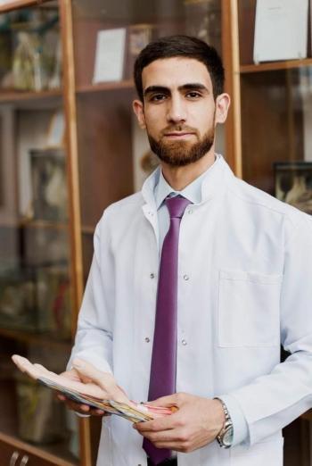 ابراهيم خريسات يهنئ الدكتور عبدالله العدوان