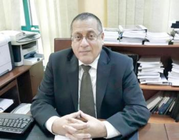 الشركة العربية لصناعة الاسمنت تجتمع غدا